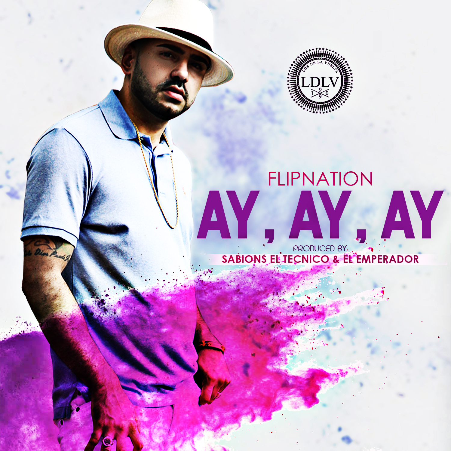 Flipnation – AY AY AY (Video Oficial)