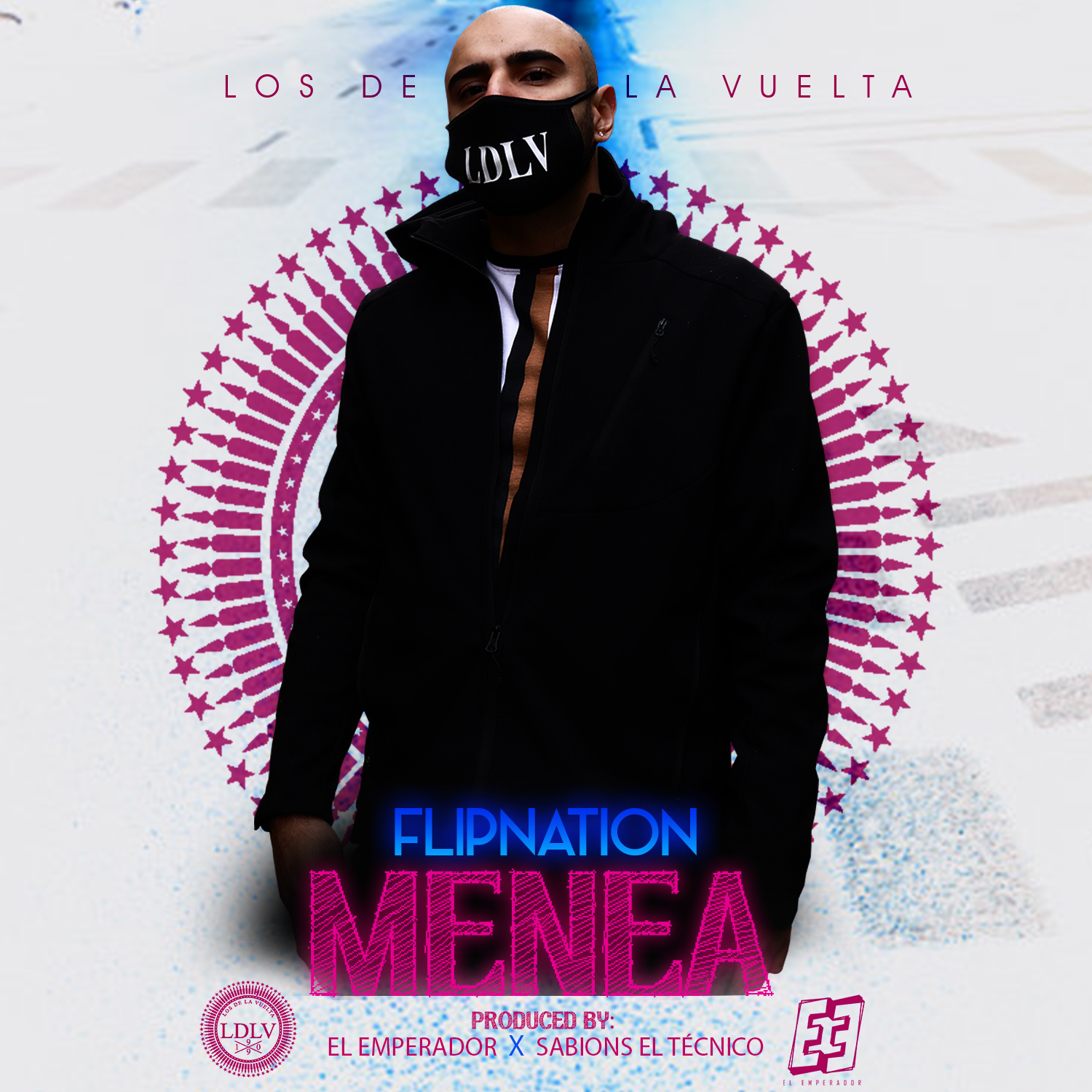 Flipnation – MENEA (Audio Oficial)