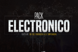 Pack ELECTRÓNICA 2020